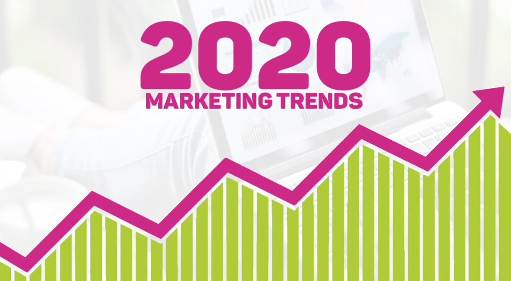 11 Trends Marketing in 2020
