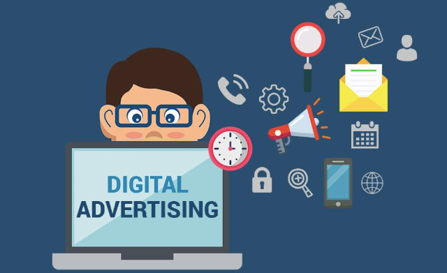 4 Sorts Of Digital Advertising You Would Like To Understand