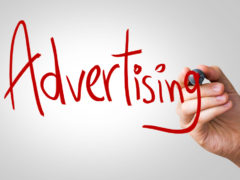 Advertise Your Business With Froggy Ad #2