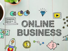 Concepts and Ways of Working Digital Marketing for Online Business