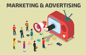 Difference Between Marketing and Advertising for Business