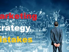Marketing Strategy Mistakes That Can Reduce Your Business Conversion