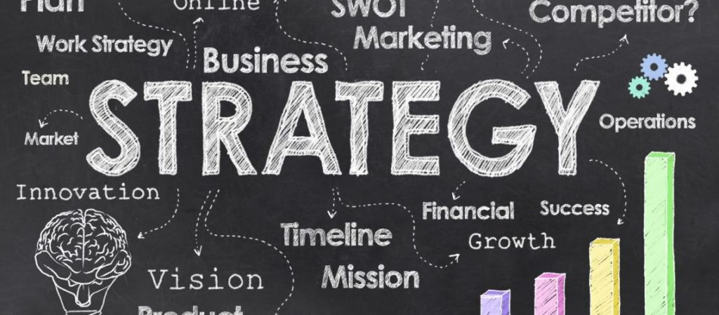 Which Strategy Is Right for Your Business?