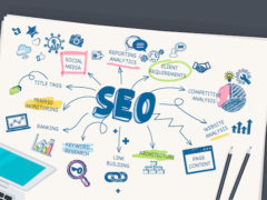 3 Important SEO Strategies in Online Business
