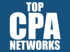 8 Best CPA Affiliate Networks 2020