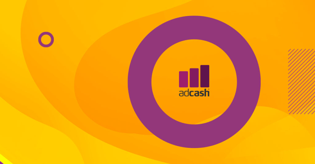 Adcash Ad Network Review 2020 1