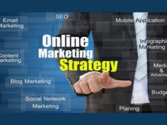 4 Tips on Marketing Strategies for Online Businesses 1