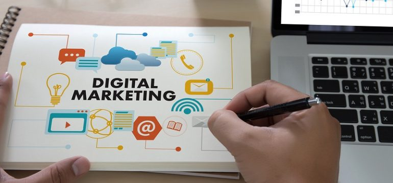 3 Main Focuses on Digital Marketing that You Must Understand 1