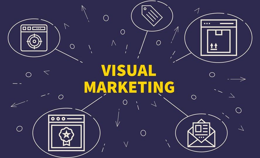 4 Interesting Facts about Visual Marketing You Need to Know 1