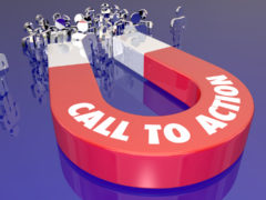 5 Things You Should Pay Attention To When Making a Call to Action