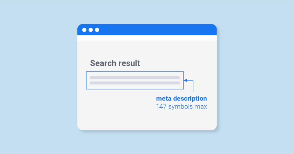 Know the Meta Description and what to pay attention to when making it