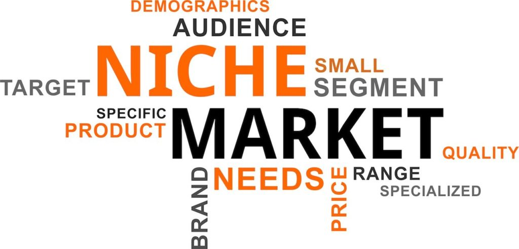 4 Effective Ways to Find a Niche Market for Your Business