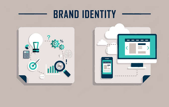 4 Reasons Why Brand Identity Is Very Important For Your Business