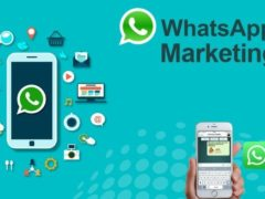 Get started with WhatsApp Marketing in these 3 easy steps