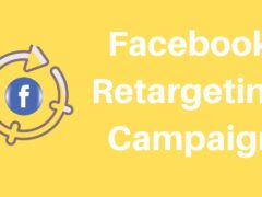 Heres How to Use the Retargeting Campaign on Facebook Ads