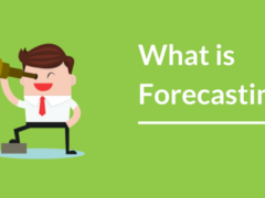 What is Forecasting This is an explanation and some of the methods 1