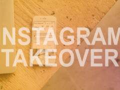 4 Tips for Running an Instagram Takeover