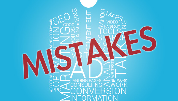 Dont Let These 4 Digital Marketing Mistakes Ruin Your Business