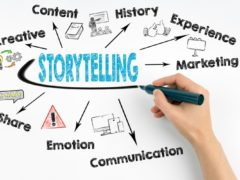 5 Secrets to Creating Effective Brand Storytelling
