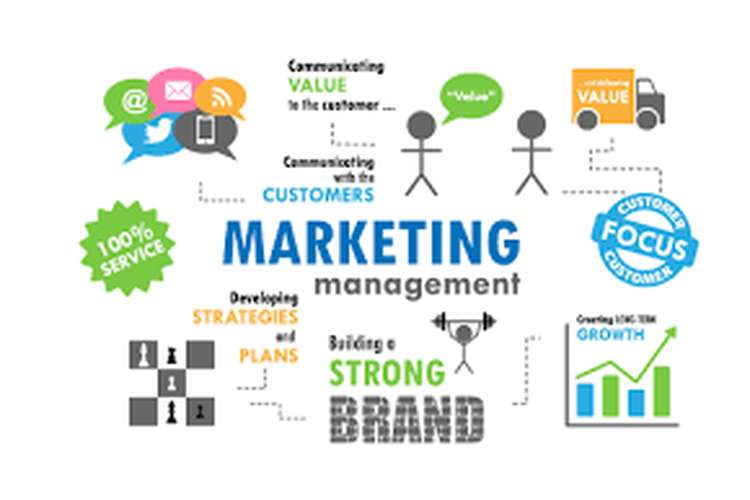 5 Important Concepts in Marketing Management