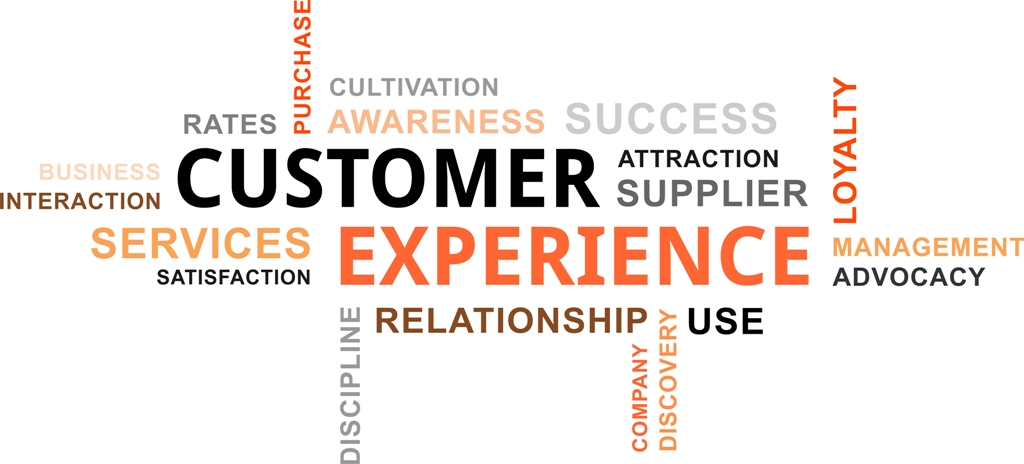 7 Stages of Understanding Customer Experience Strategy