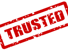 Follow these techniques to achieve a trusted seller title