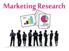 Marketing Research Functions and Compilation Steps