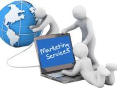 Practical Strategies for Marketing Services