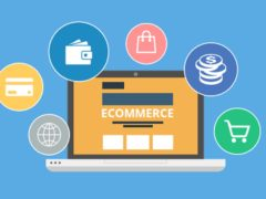 E commerce Definition Types Benefits You Must Know