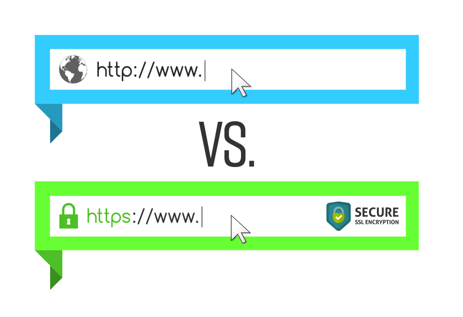 Here are 3 HTTP and HTTPS Differences You Need to Know