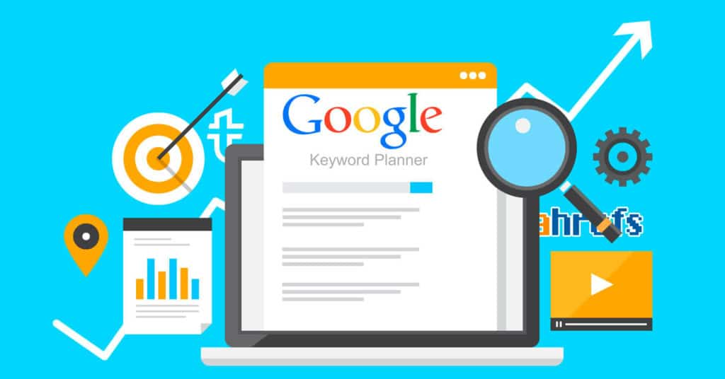 Complete Guide to Using Google Keyword Planner