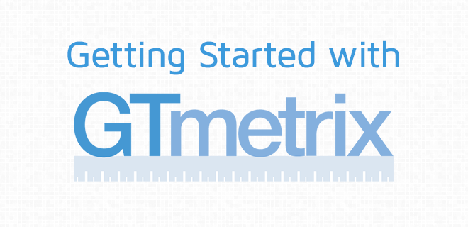 GTMetrix Guide for Website Speed Analysis